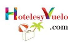 Hoteles y Vuelo