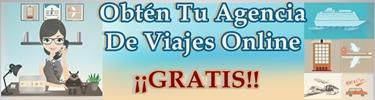 Agente de Viajes Online