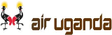 Logotipo Air Uganda