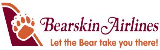 Logotipo Bearskin Airlines