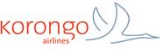 Logotipo Korongo Airlines