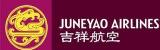 Logo Juneyao Airlines