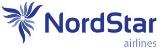 Logo JSC Airline Taymir (Nordstar)