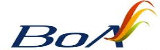 Logotipo Boliviana de Aviación