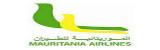 Logo Mauritania Airlines