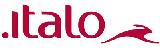 Logo Italo - Nuovo Transporto Viaggiatori