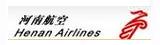 Logo HenanAirlines VD