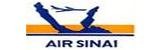 Logotipo Air Sinai