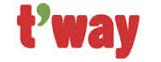 Logo T'way Air