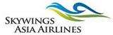 Logo Sky Angkor Air