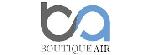 Logo Boutique Air