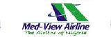 Logotipo MedView Airline