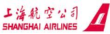 Logo Shanghai Airlines