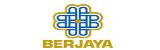 Logo Berjaya Air