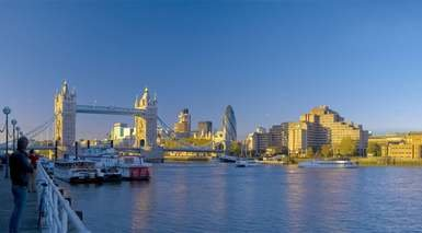 DISCOVER LONDON      -                     London                     England