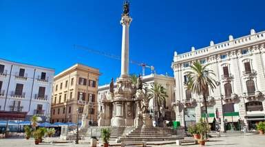 SPIAGGE DI PALERMO      -                     Palermo                     Sicilia