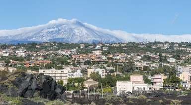 SPIAGGE DI CATANIA      -                     Catania                     Sicilia