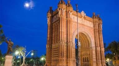 BARCELLONA: IL TUO VIAGGIO      -                     Barcellona                     Catalogna