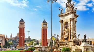 ESCAPADA A BARCELONA      -                     Barcelona                     Catalunya