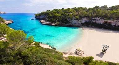 PRAIAS EM PALMA DE MALLORCA      -                     Palma de Mallorca, Maiorca                     Ilhas Baleares