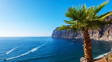 PRAIAS EM SANTA CRUZ DE TENERIFE      -                     Santa Cruz de Tenerife, Tenerife                     Ilhas Canárias