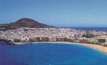Alberghi a Las Palmas de Gran Canaria