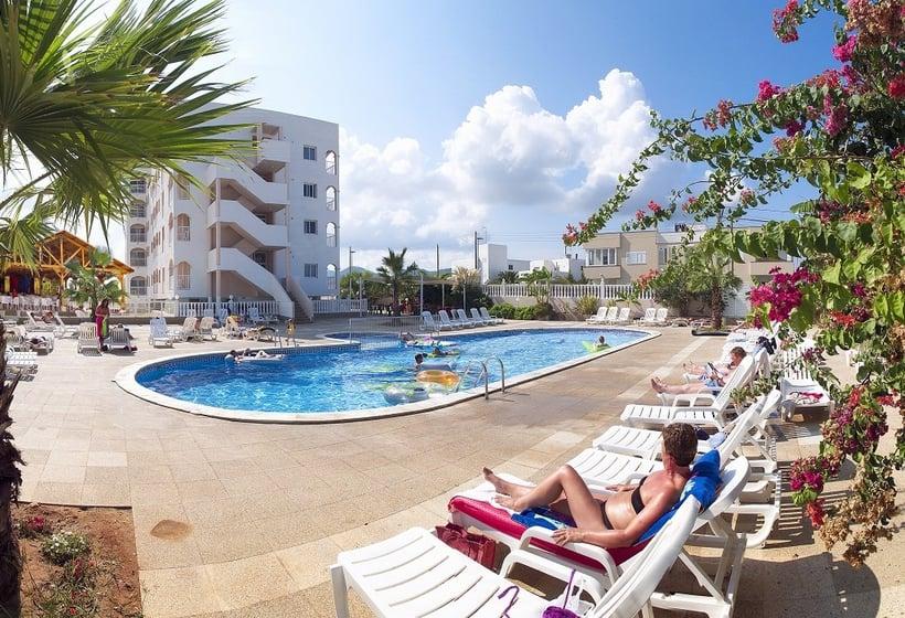 Hotel Apartamentos San Marino Sant Antoni de Portmany
