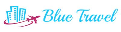 BLUE TRAVEL