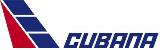 Logotipo Cubana