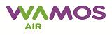 Logotipo Wamos Air