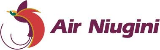 Logotipo Air Niugini