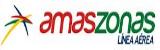 Logotipo Amaszonas