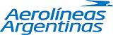 Logotipo Aerolineas Argentinas
