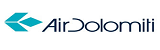Logotipo Air Dolomiti