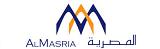 Logotipo Al Masria Universal Airlines
