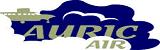 Logotipo Auric Air