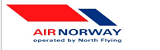 Logotipo Air Norway