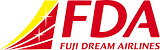 Fuji Dreams Airlines