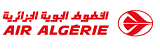 Logotipo Air Algerie
