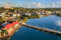 Descubre Antigua y Barbuda oferta hotel en Destinia.com