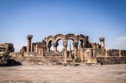 Armenia: El Pequeño Cáucaso oferta hotel en Destinia.com