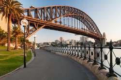 Viaje a Australia oferta hotel en Destinia.com