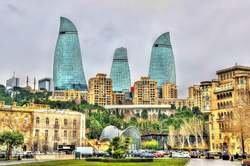 Azerbaiyán - Anillo de Oro oferta hotel en Destinia.com