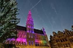 Escapada a Bruselas oferta hotel en Destinia.com