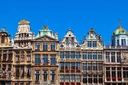 Bruselas - Puente de la Comunidad Valenciana oferta hotel en Destinia.com