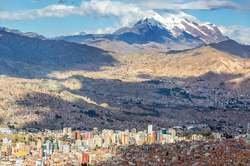 Descubre Bolivia oferta hotel en Destinia.com