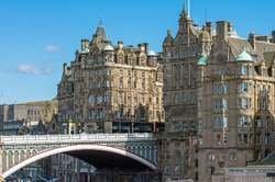 Escocia espectacular - Especial Singles oferta hotel en Destinia.com