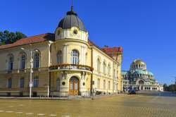 Bulgaria y Rumanía Cultural oferta hotel en Destinia.com