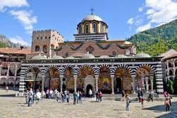 Sofia - Semana Santa oferta hotel en Destinia.com