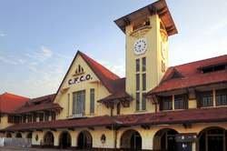 Descubre República del Congo oferta hotel en Destinia.com